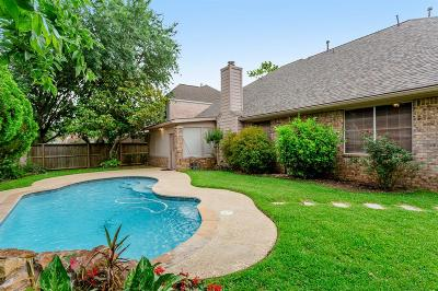 Pecan Grove Single Family Home For Sale: 2026 Summerall Court