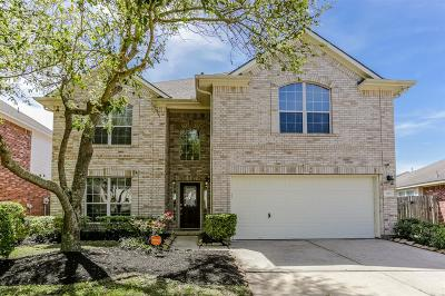 Sienna Plantation Single Family Home For Sale: 5907 Indian Creek