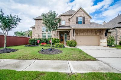 Porter Single Family Home For Sale: 25260 Forest Ledge Drive