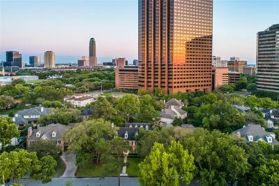 Houston TX Single Family Home For Sale: $2,148,000