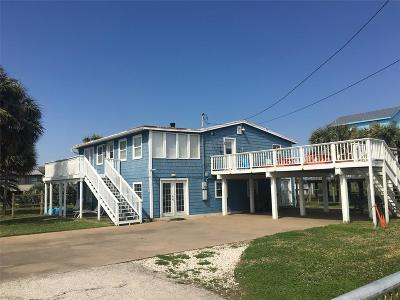 Galveston Single Family Home For Sale: 3917 11 Mile Road