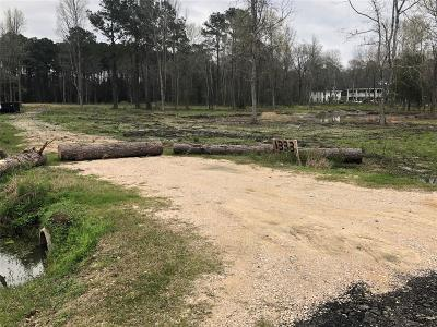 Huffman Residential Lots & Land For Sale: 1333 Wolf Road
