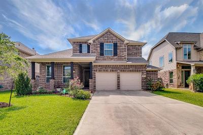 Rosharon Single Family Home For Sale: 4826 Applewood Crest Lane