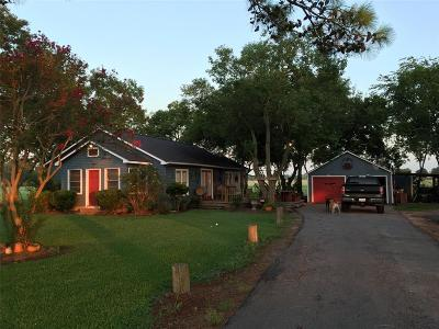 Fort Bend County Single Family Home For Sale: 6434 Boothline Road