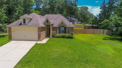 Walker County Single Family Home For Sale: 3661 Red Bud Lane