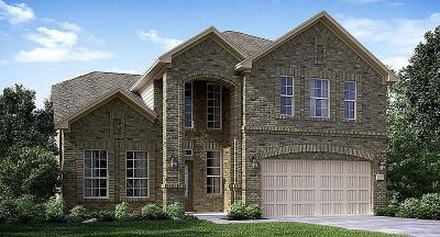Single Family Home For Sale: 3055 Kathryn Oaks Lane