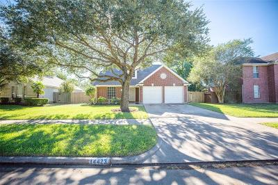 Cypress Single Family Home For Sale: 14423 Cypress Green Drive