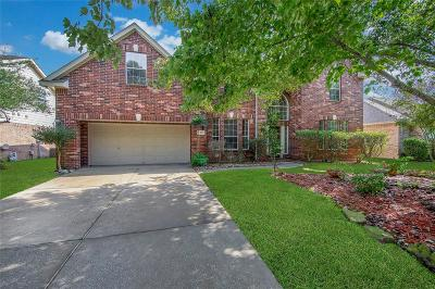 The Woodlands Single Family Home For Sale: 10 W Prairie Dawn Circle