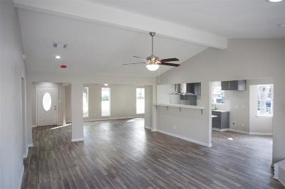 Houston Single Family Home For Sale: 5602 Arncliffe Drive