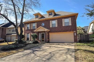 Highlands Single Family Home For Sale: 311 Welford Lane