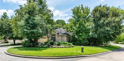 The Woodlands Single Family Home For Sale: 83 Ember Pines Court