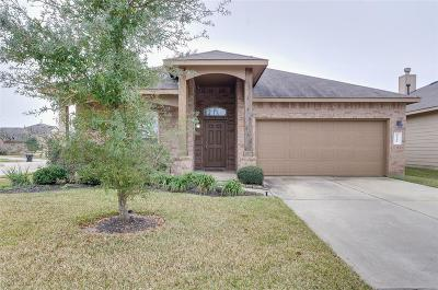 Tomball TX Single Family Home For Sale: $210,000