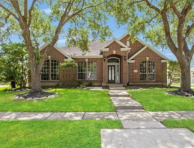 Sugar Land Single Family Home For Sale: 1126 Magnolia Woods Court