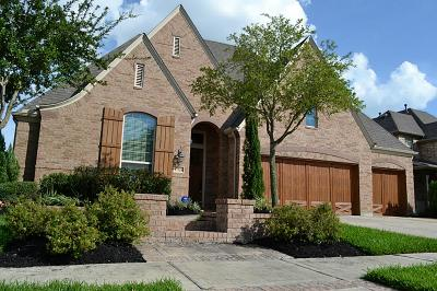 Cypress Single Family Home For Sale: 17326 NW Morgans Lake Drive