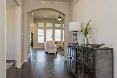 Cypress Single Family Home For Sale: 18734 Southard Oaks Drive