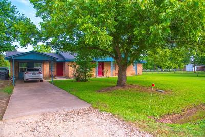 Caldwell Single Family Home For Sale: 1703 W Osr