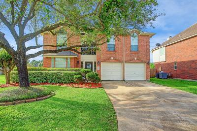 Single Family Home For Sale: 18463 N Wimbledon Drive