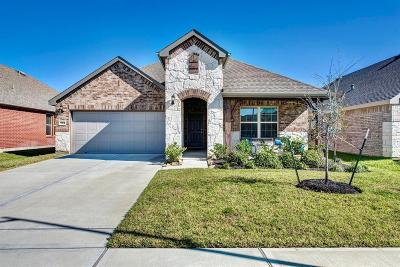 Cypress Single Family Home For Sale: 15610 Eagle Valley Drive