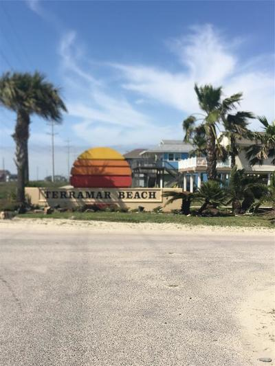 Galveston Residential Lots & Land For Sale: 22918 Cuadro
