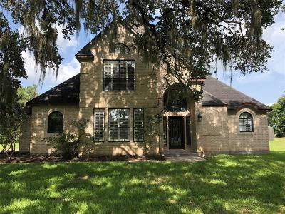Single Family Home For Sale: 395 Mill Road
