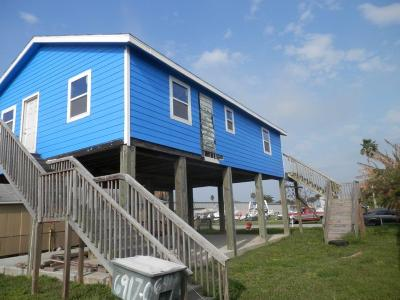 Galveston County Single Family Home For Sale: 6917 Avenue O
