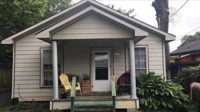 Multi Family Home For Sale: 2611 Atlantic Street