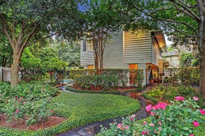 River Oaks Single Family Home For Sale: 2415 Stanmore Drive
