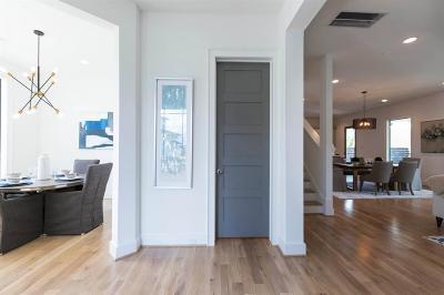 Houston Single Family Home For Sale: 5031 Bayou Ridge Drive