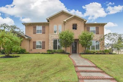 Spring Single Family Home For Sale: 6506 Wilding Wimbledon Court