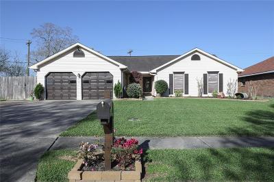 League City TX Single Family Home For Sale: $229,900