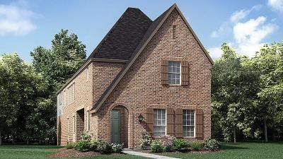 Missouri City Single Family Home For Sale: 5026 Galahad Court