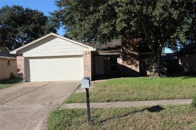 Cypress Single Family Home For Sale: 18706 Lippizaner Drive