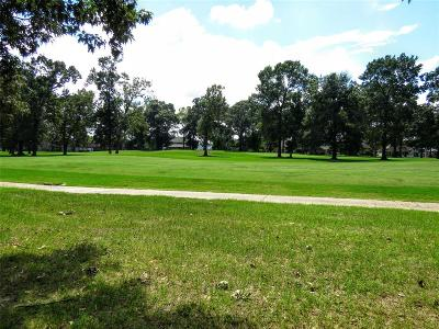 Montgomery Residential Lots & Land For Sale: Lot 40 Presidio Road