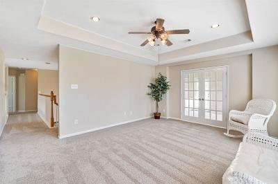 Spring Single Family Home For Sale: 6411 Ashley Manor Drive
