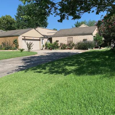 Spring Single Family Home For Sale: 4010 Evening Trail Drive