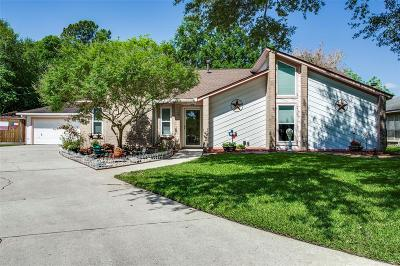 Single Family Home For Sale: 517 W Nottingham Drive