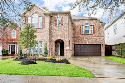Houston Single Family Home For Sale: 6604 Community Drive