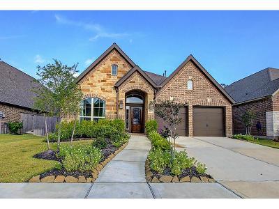 Sienna Plantation Single Family Home For Sale: 2627 River Run