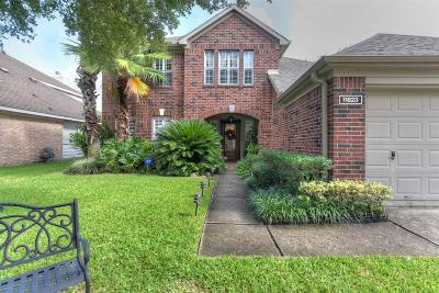Sugar Land Single Family Home For Sale: 11823 Pedernales Falls Lane
