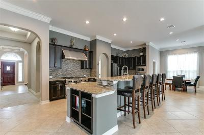 Fulshear Single Family Home For Sale: 27631 Enclave Cove Court