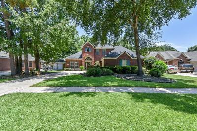 Single Family Home For Sale: 1911 Pincher Creek Drive