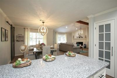 Magnolia Single Family Home For Sale: 37710 Galleria Oaks Court