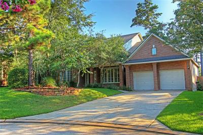 The Woodlands Single Family Home For Sale: 59 Chandler Creek Court
