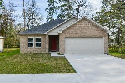 Houston Single Family Home For Sale: 8222 Oak Knoll Lane