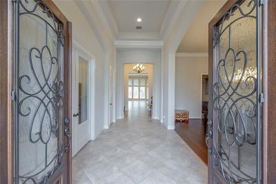 Katy Single Family Home For Sale: 4207 Madera Creek Lane