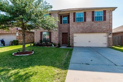 Single Family Home For Sale: 8711 E Highlands Xing Crossing