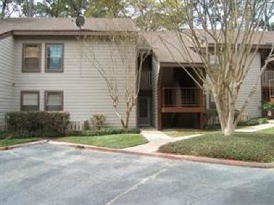 Montgomery Condo/Townhouse For Sale: 12900 Walden Road #113A