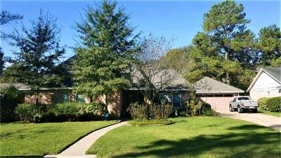 Conroe Single Family Home For Sale: 912 Manchester
