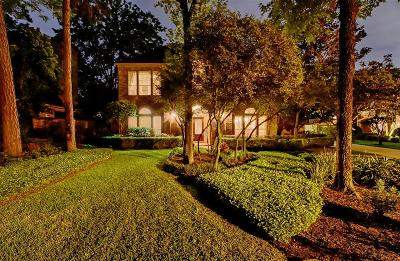 The Woodlands Single Family Home For Sale: 10 Shadow Stone Street