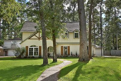 Single Family Home For Sale: 6103 Craigway Road